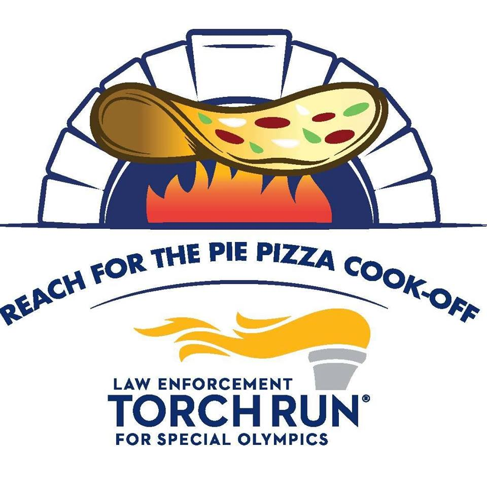 Reach for the Pie Pizza Cook-Off Logo