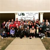 UAB Occupational Therapy 5K/Fun Run