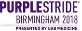 PurpleStride Birmingham