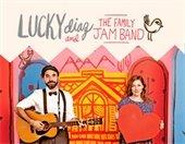 Lucky Diaz & the Family Jam Band