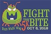 Fight the Bite 5K Run Walk Wag