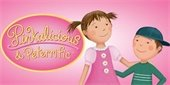 Party with Pinkalicious & Peterrific