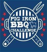 Pig Iron BBQ Challenge