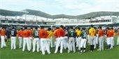 USA Playmakers Baseball Tournament