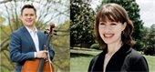 Beth McGinnis & Samuel Nordlund in Concert