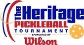 The Heritage Pickleball Tournament