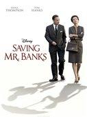 Monday at the Movies: Saving Mr. Banks