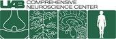 UAB Comprehensive Neuroscience Center Logo