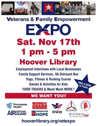 Veterans & Family Empowerment Expo
