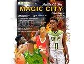 Battle of the Magic City Showcase