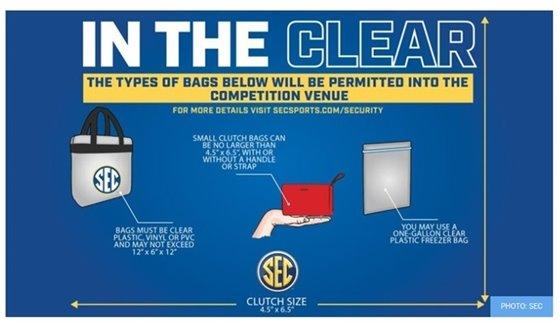 SEC Clear