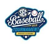 2019 SEC Baseball